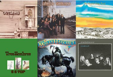 11 Great Southern Rock Albums