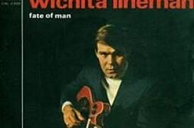 Glen Campbell Wichita Lineman Video