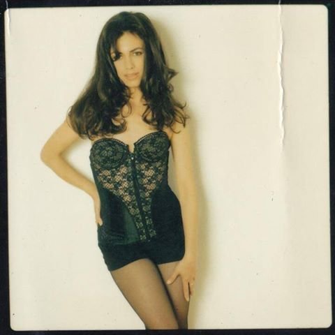 Susanna Hoffs FB 3-9-16