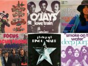 Radio Hits of 1973: Look Back