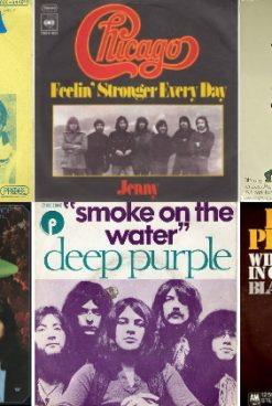 Top Radio Hits in July 1973: Look Back