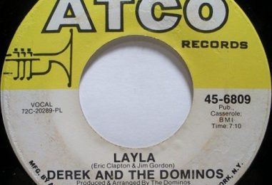 This Week on Top 40 August 1972
