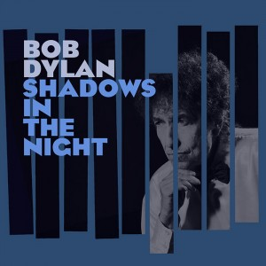 Dylan Shadows cover