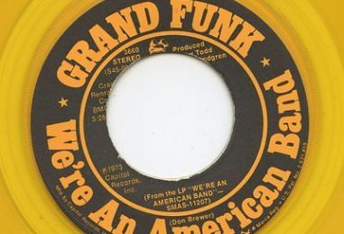 Radio Hits in September 1973: Look Back
