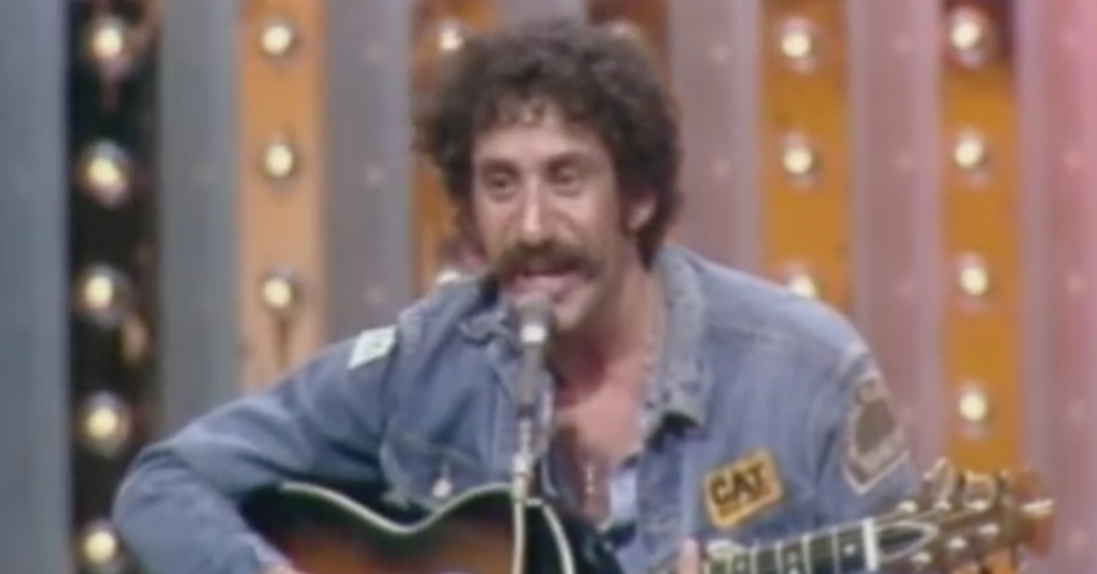 Jim Croce: What Might Have Been | Best Classic Bands