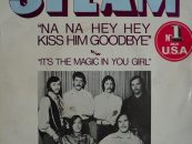 Steam Singer DeCarlo Dies: 'Na Na Hey Hey Kiss Him Goodbye'