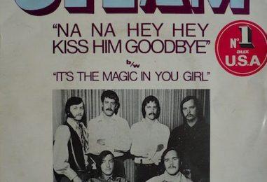 Look Back: Top 40 Radio Hits December 1969