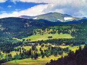 Look Back: Caribou Ranch Recording Studio