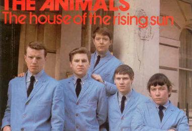 Eric Burdon: A Conversation With an Animal