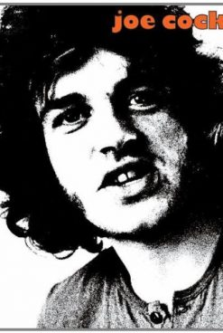 Remembering Joe Cocker: Rock's Soulful Interpreter