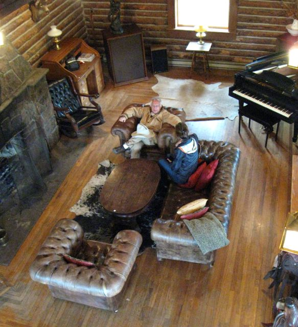 Look Back Caribou Ranch Recording Studio Best Classic Bands