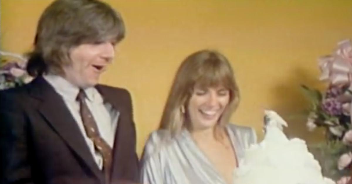 August 18 1979 Nick Lowe Carlene Carter Marry Best