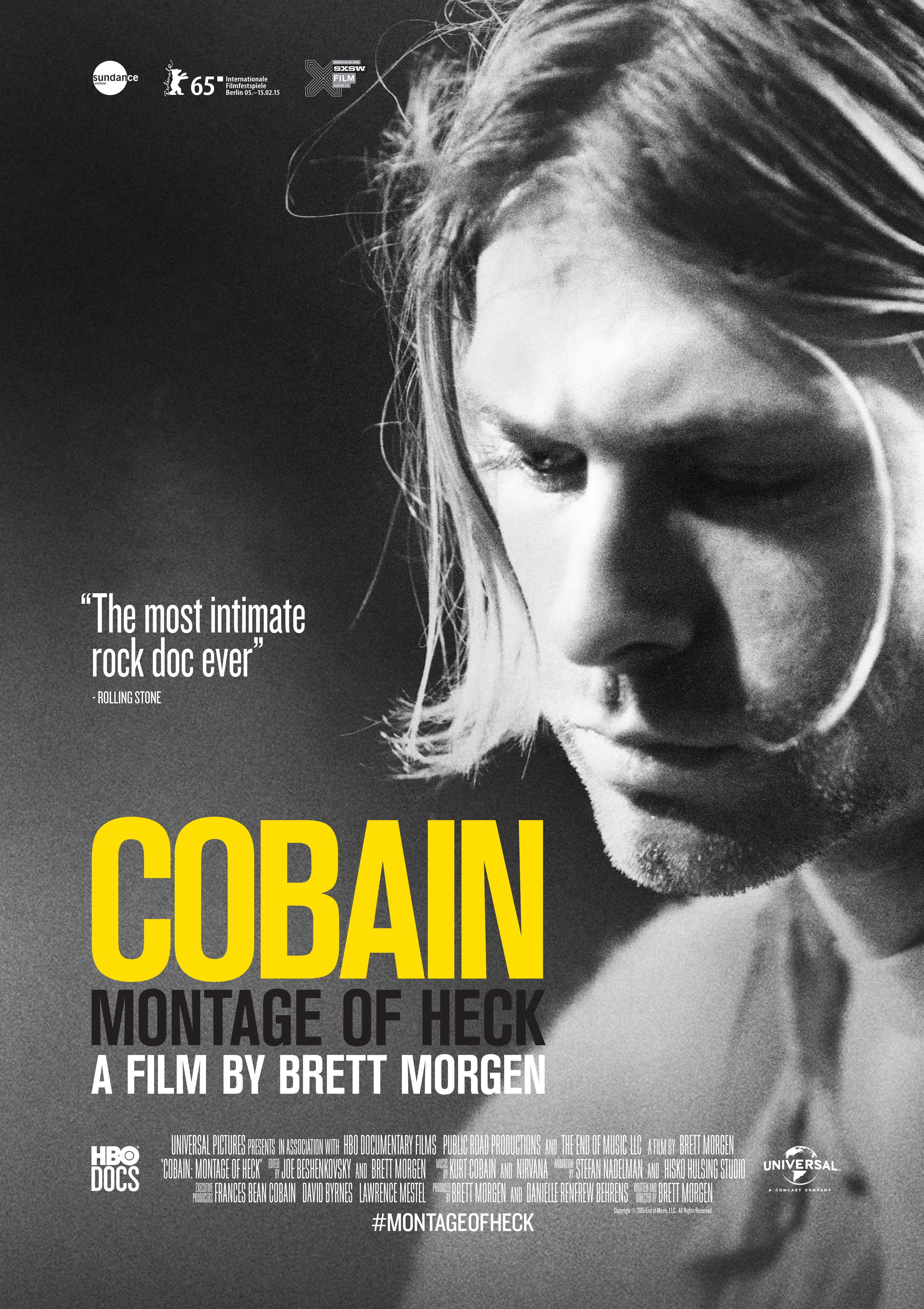 Remembering Kurt Cobain on His 50th Birthday | Best Classic Bands