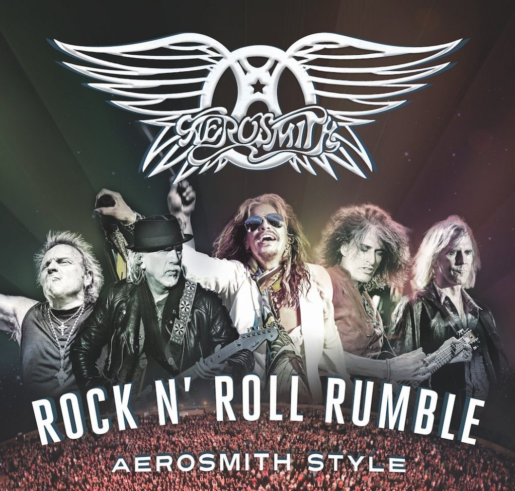 Aerosmith Tour Dates and Concert Tickets | Eventful