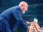 Billy Joel's Historic MSG Residency: Surprise Guests