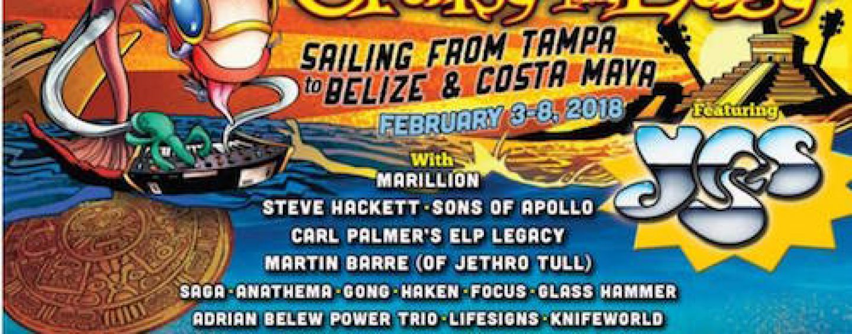 Classic Rock Music Cruises