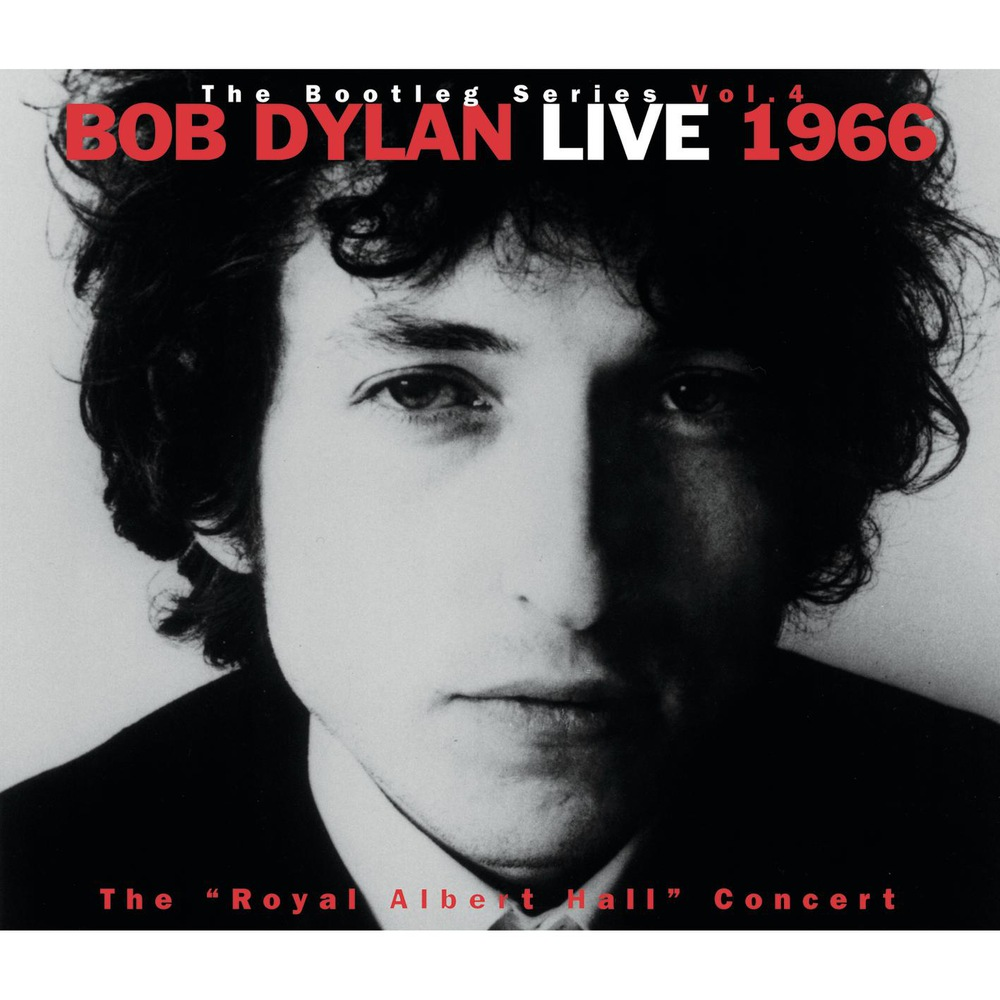 "Dylan ""Albert Hall"" cover"