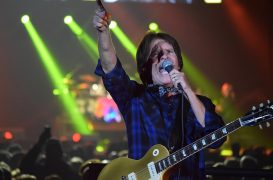 May 28, 1945: John Fogerty Born