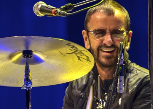 Ringo Starr's Beat Can't Be Beat
