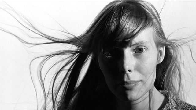 Joni Mitchell's First 4 Reprise Albums to Be Reissued | Best Classic Bands