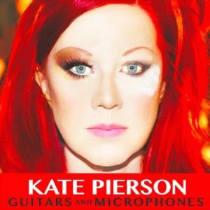 Kate P CD