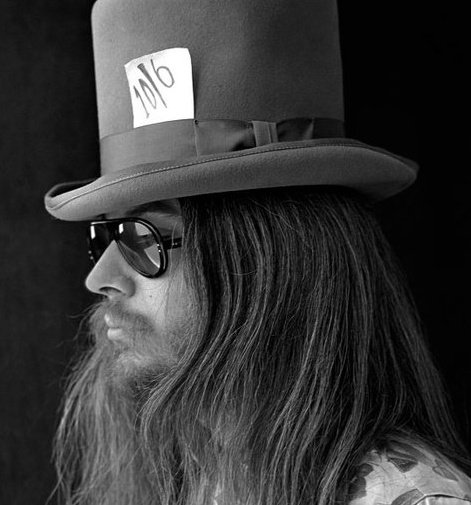 Leon Russell, April 2, 1942 - November 13, 2016