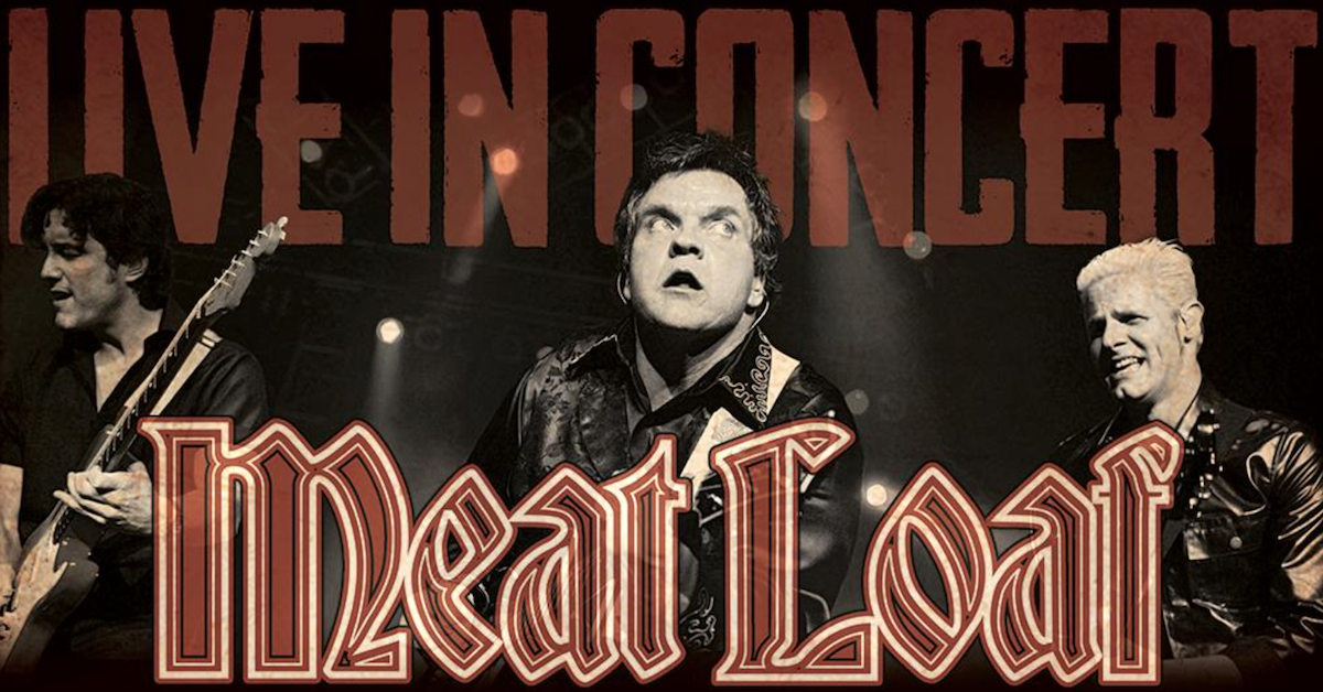 Watch: Meat Loaf Returns to Concert Stage | Best Classic Bands