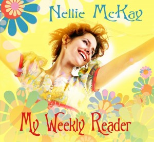 Nellie CD