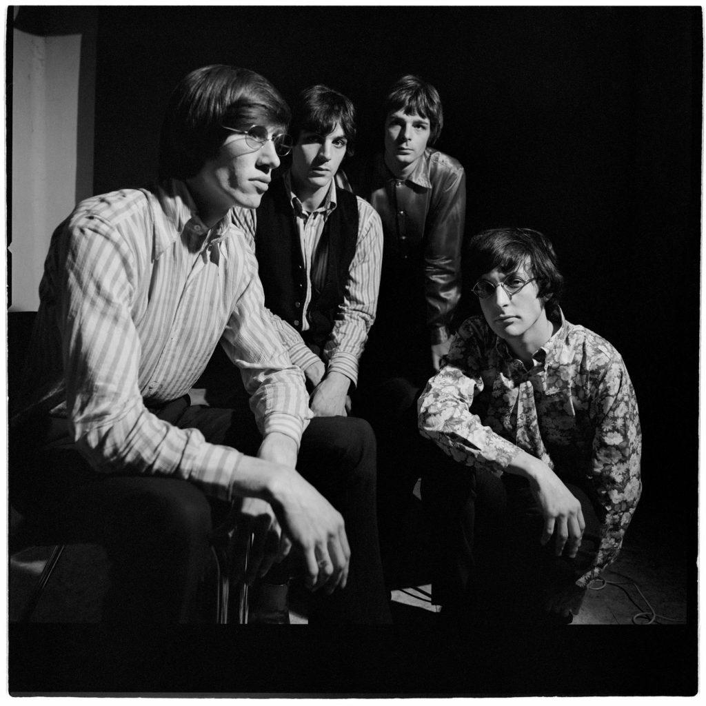 Pink Floyd BPC1118A neg 9 b RT via Legacy