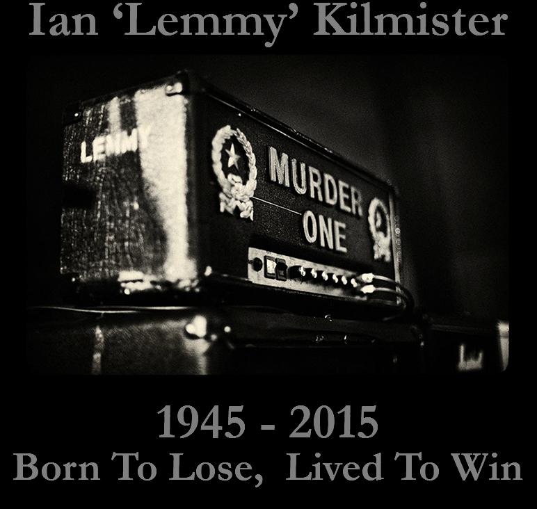 Motorhead Website Tribute
