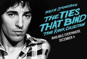 Springsteen River Box