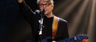 Steve Miller on 'Welcome to the Vault,' Why 'Abracadabra' Grabs Ya, and More