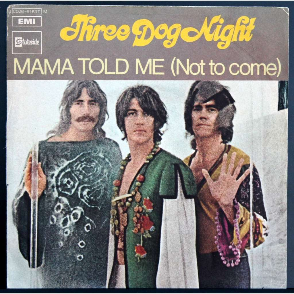 Three Dog Night Lead Singer