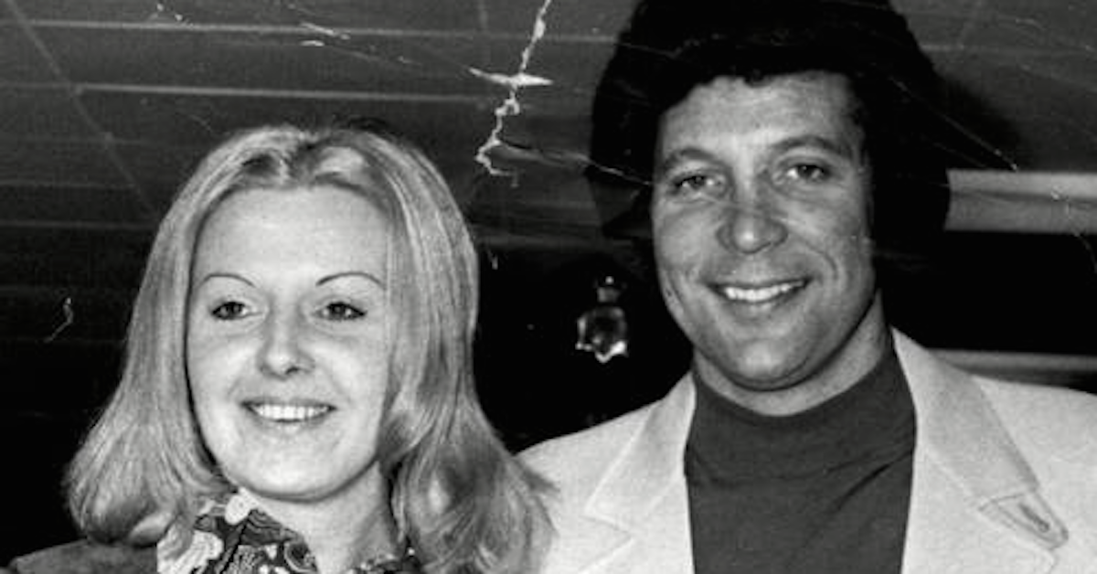 Tom Jones Wife Loses Battle With Cancer Best Classic Bands