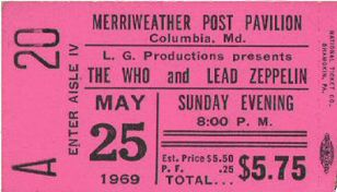 Who_Zep ticket