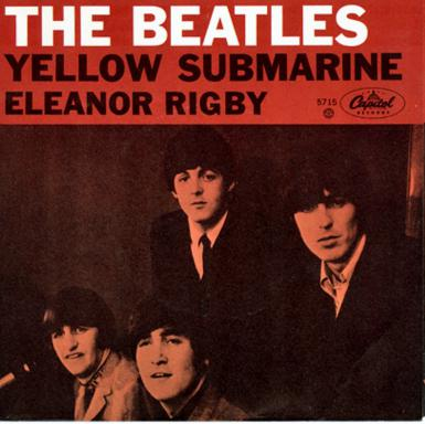 beatles Sub-Rigbey 45sleeve