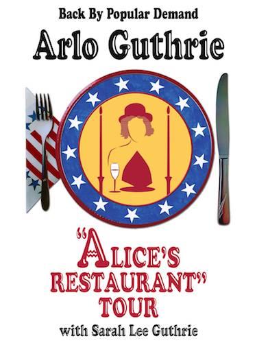 Arlo Guthrie Announces New 'Alice's Restaurant' Tour | Best Classic