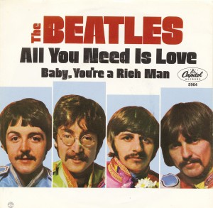 BCB OTD All You Need Is Love