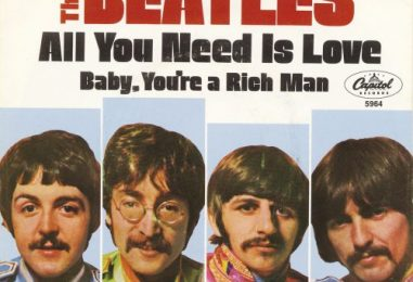 Radio Hits in August 1967: The Summer of Love