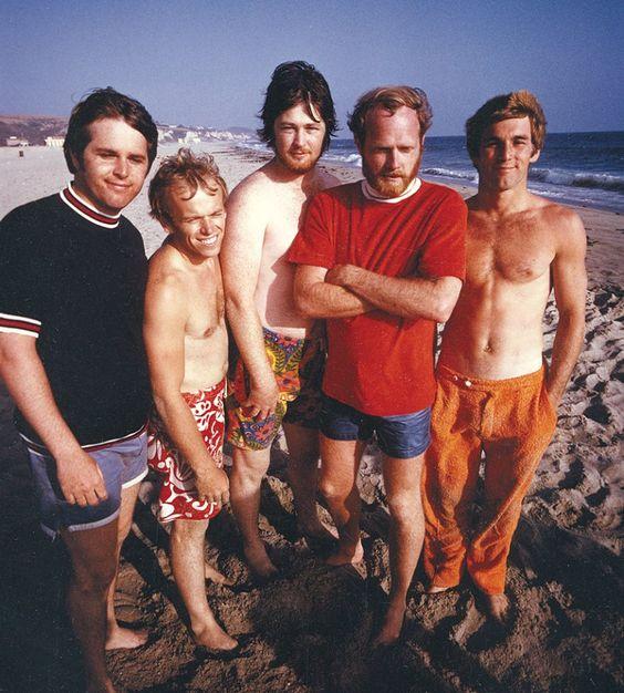 Beach Boys Release 1967 Sunshine Tomorrow Best Classic