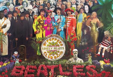 Listen: Beatles' Original Take of 'Lucy in the Sky'