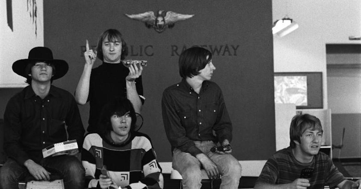 Neil Young Calls Buffalo Springfield An Amazing Band Best Classic Bands