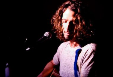 Chris Cornell's Wife: 'He Would Not Intentionally Take His Life'