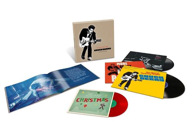 Chuck Berry Great Twenty Eight Deluxe Edition Due Best