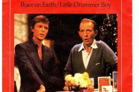 David Bowie – Bing Crosby's Classic 'Little Drummer Boy'