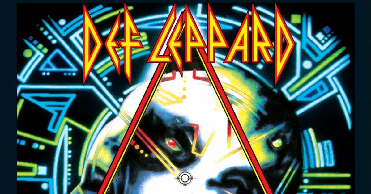 def leppard s hysteria 30th anniversary editions best classic bands. Black Bedroom Furniture Sets. Home Design Ideas