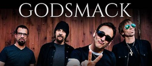 f4bee8cace6 Godsmack Reschedule Tour Following Family Death
