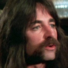 Harry Shearer as Derek Smalls in This is Spinal Tap