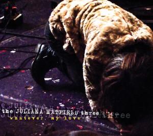 Hatfrield 3 CD cover