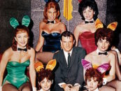 Remembering Hugh Hefner, Playboy Founder and Rock Champion